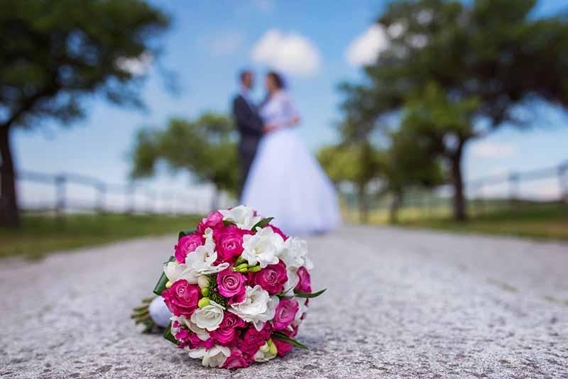 ハンズオンのプレ花嫁さん応援イメージ画像。